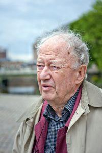 Ove Allansson, foto: Stefan F Lindberg